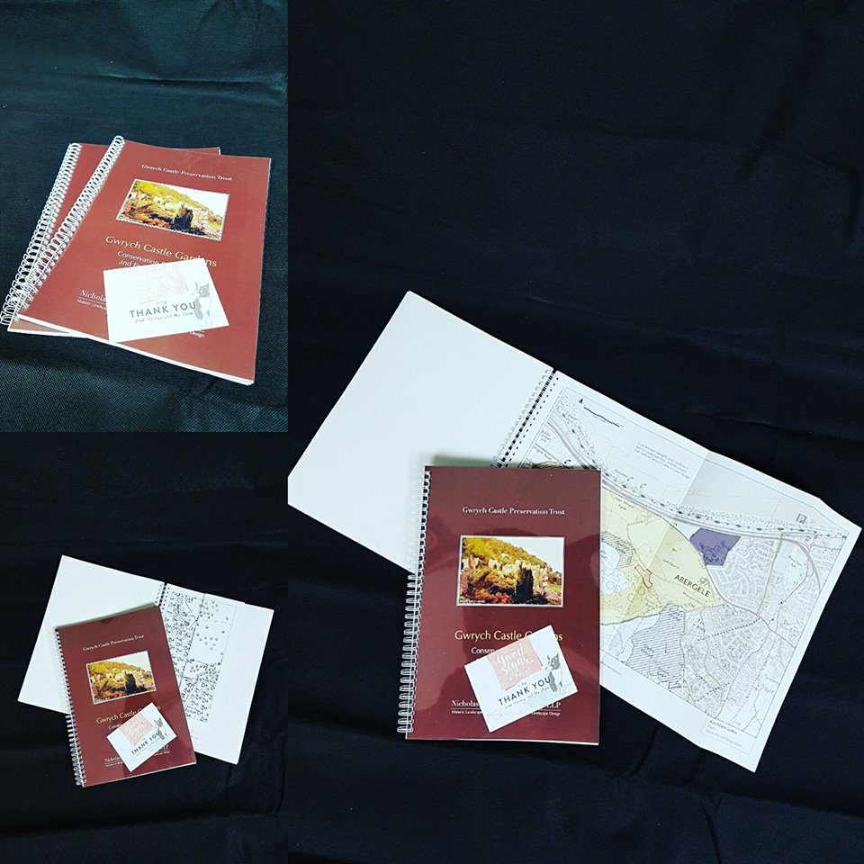 booklets 1